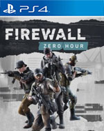Firewall Zero Hour for PlayStation 4