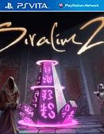 Siralim 2 for PS Vita