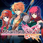 Machine Knight for Nintendo 3DS