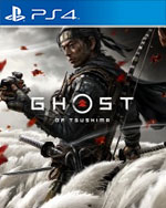 Ghost of Tsushima for PlayStation 4