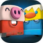 Death Squared (RORORORO) for iOS