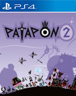 Patapon 2 Remastered for PlayStation 4