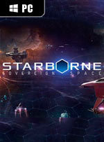 Starborne for PC
