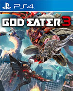 God Eater 3 for PlayStation 4
