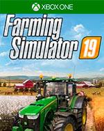 Farming Simulator 19 for Xbox One