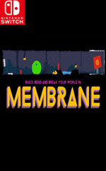 MEMBRANE for Nintendo Switch