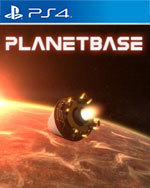 Planetbase for PlayStation 4