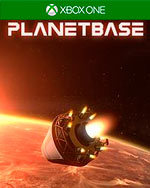 Planetbase for Xbox One