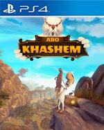 Abo Khashem for PlayStation 4