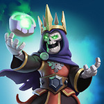 Caravan War: Heroes and Tower Defense for Android