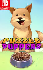 Puzzle Puppers for Nintendo Switch