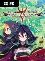Labyrinth of Refrain: Coven of Dusk for PC