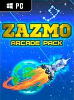 Zazmo Arcade Pack for PC