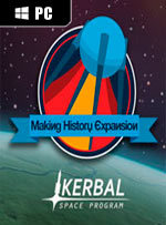 Kerbal Space Program: Making History Expansion for PC