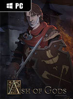 Ash of Gods: Redemption for PC