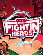 Them's Fightin' Herds for PC