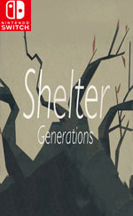 Shelter Generations for Nintendo Switch