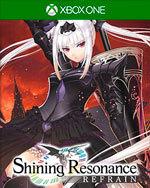Shining Resonance Refrain for Xbox One