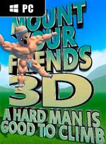 Mount Your Friends 3D: A Hard Man is Good to Climb for PC