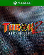 Turok 2: Seeds of Evil Remastered for Xbox One