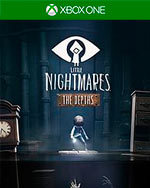 Little Nightmares - The Depths for Xbox One