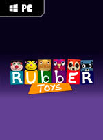 Rubber Toys for PC