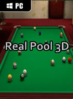 Real Pool 3D - Poolians for PC