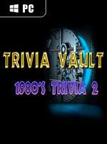 Trivia Vault: 1980's Trivia 2