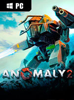 Anomaly 2 for PC