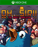 Oh…Sir! The Insult Simulator for Xbox One