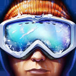 Peak Rider Snowboarding for iOS