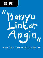 Banyu Lintar Angin - Little Storm - Deluxe Edition