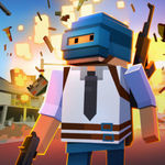Grand Battle Royale: Pixel War for iOS