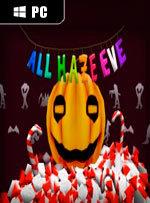 All Haze Eve