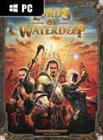 D&D Lords of Waterdeep for PC