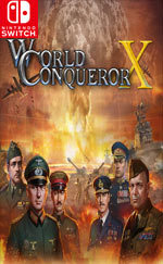 World Conqueror X for Nintendo Switch