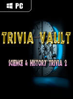 Trivia Vault: Science & History Trivia 2
