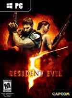 Resident Evil 5 for PC