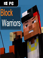 BLOCK WARRIORS for PC