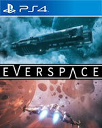 Everspace for PlayStation 4