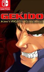 Gekido: Kintaro's Revenge