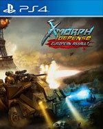 X-Morph: Defense - European Assault for PlayStation 4