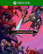 bit Dungeon Plus for Xbox One