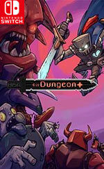 bit Dungeon Plus for Nintendo Switch