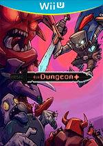 bit Dungeon+ for Nintendo Wii U