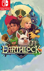 EARTHLOCK for Nintendo Switch