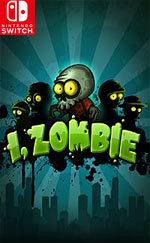 I, Zombie for Nintendo Switch