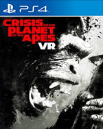 Crisis on the Planet of the Apes for PlayStation 4