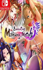 Enchanting Mahjong Match for Nintendo Switch