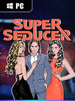 Super Seducer : How to Talk to Girls for PC